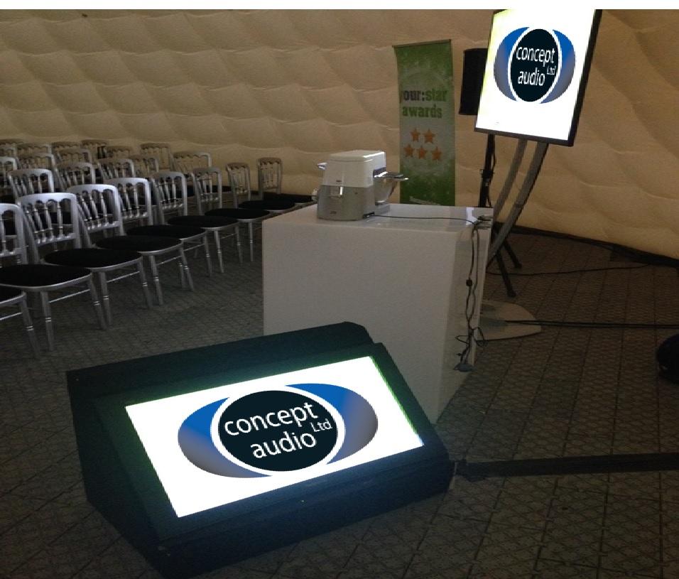 Concept Audio Delonghi Group