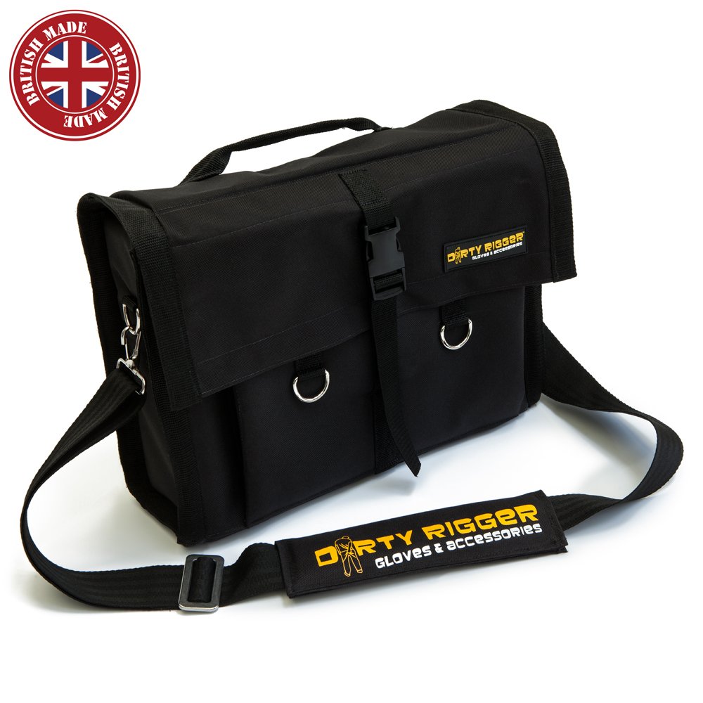 Gear Bag (12 Ltr)